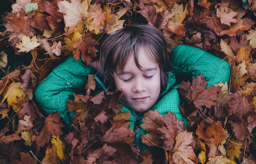 10 Ways To Spend Quality Time As A Family ThisAutumn