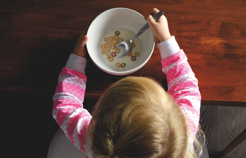 Picky Little Eaters – How To Get Your Child To Eat More Foods
